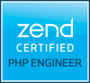 Hannes Kandulla, Zend Certified Engineer